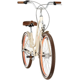 Electra Townie Original 3i EQ Ladies Nude